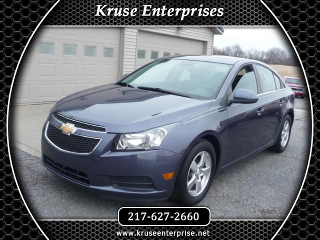 Pin By Kruse Enterprises On Inventory Used Cars Cars For Sale Chevrolet Cruze