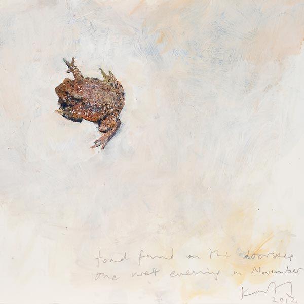 Kurt Jackson Wildlives Exhibition | Jackson Foundation Gallery
