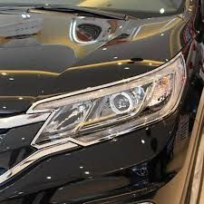 Image result for honda CRV accessories official image