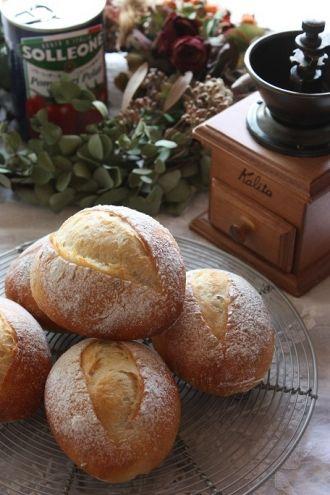 フェンネルの天然酵母パンのレシピ | キッチン | パンとお菓子のレシピ ... コメント