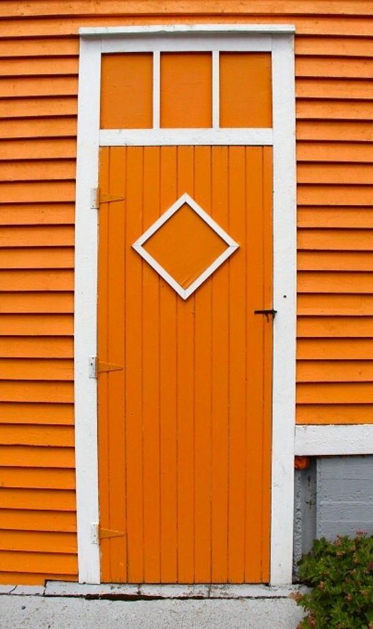 DOORS - St. John's, Newfoundland, Canada
