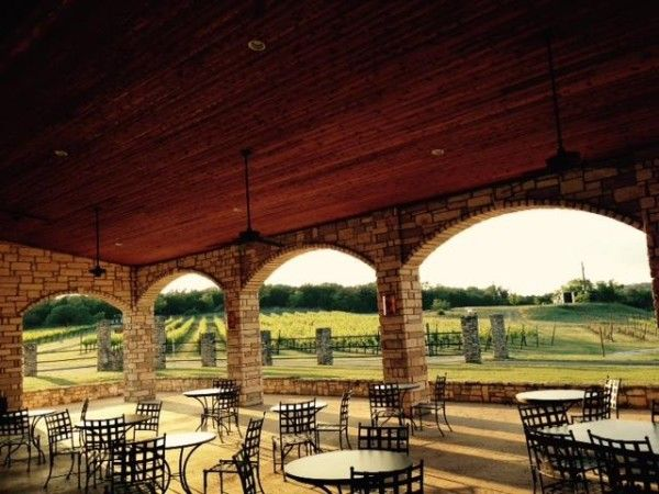 10 Texas Hill Country Wineries You Need to Visit
