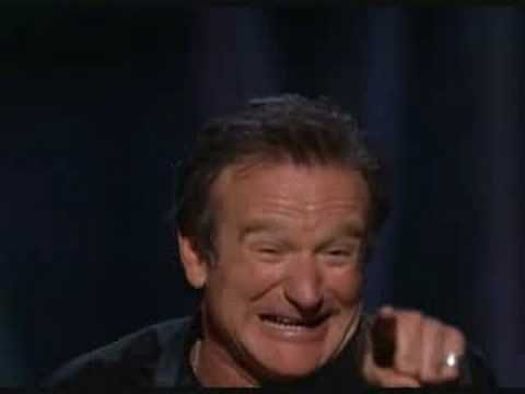 Robin Williams Live on Broadway - Biblical History | I do not own any of the footage or music featured. All rights are reserved and belong to their respective copyright owners. No copyright infringement intended. For entertainment purposes only.