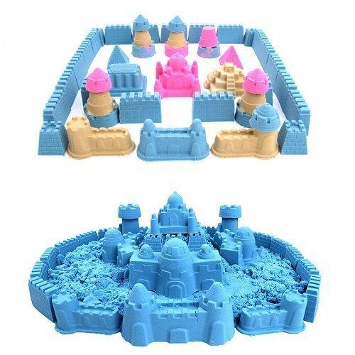50г-динамический-учебно-удивительно-нет-беспорядок в помещении Магия игра песок игрушки песок