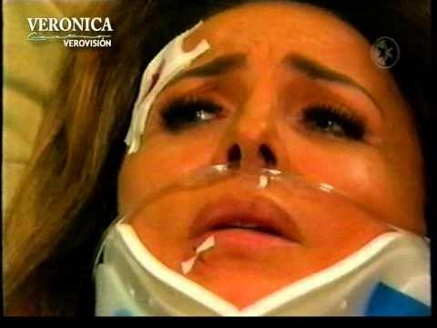 Escenas de Verónica Castro dandole vida a Beatriz. Esta telenovela fue grabada en Acapulco, Guerrero en 2006
