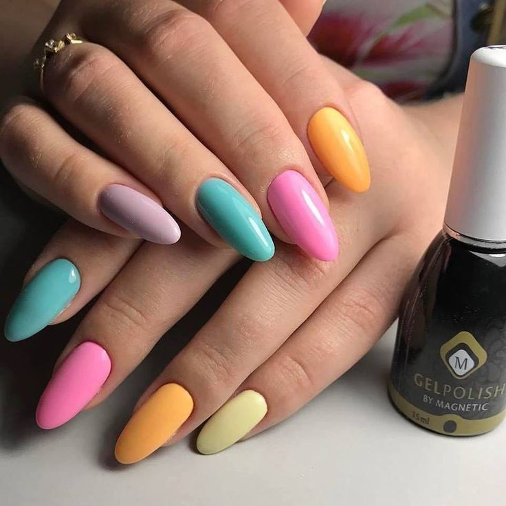 Manicure | Nails – Ongles – # Manicure #Nail #Ongles – Nails