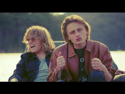 LOCAL SYDNEY BAND - Sleeping At Your Door - Lime Cordiale (Official Music Video)
