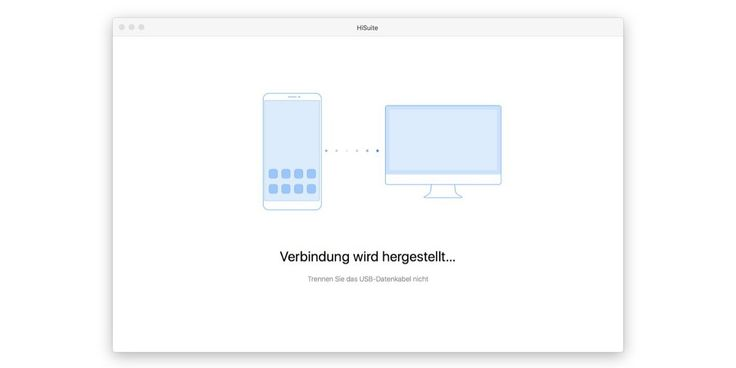 HiSuite für Mac – Endlich! #Apps #News #Software