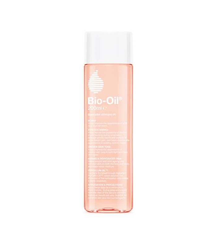 Skincare Lineup Apply Bio Oil As A Daily Part Of Your Skincare Routine For Moisturized Skin Thanks For The Bio Oil Skin Oil Skin Care Routine Bio Oil Uses