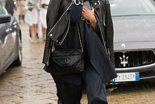 Milano Fashion Week 2015 Hats Style- wear your hatph by...