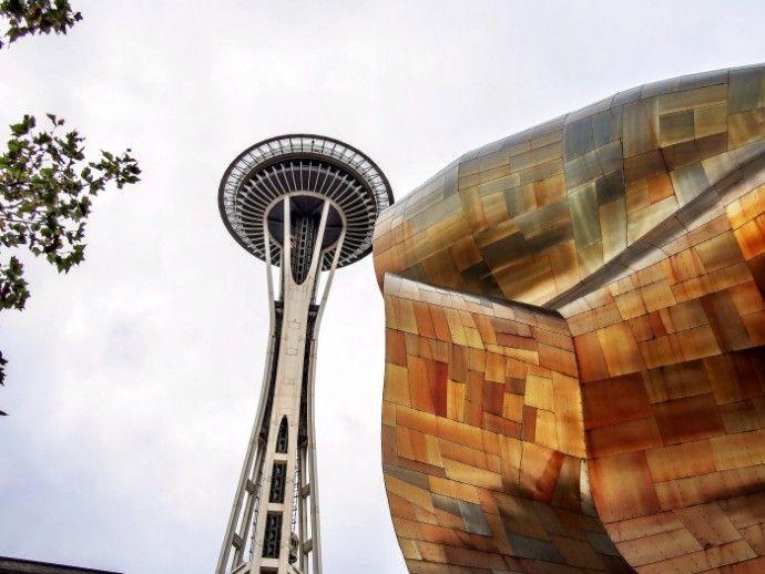 Uniquely Seattle sites