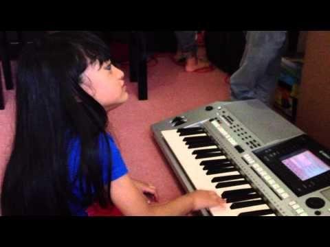 gracia epiphania ft maleakhi (piano fingering battle) - YouTube