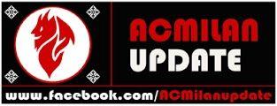 AC Milan Update