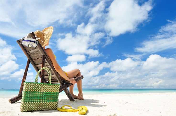 Book your next trip with http://www.flightomart.com and relax at a beach
