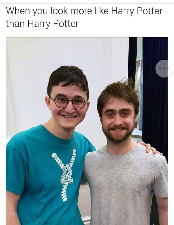 You're a wizard harry - more at http://www.thelolempire.com