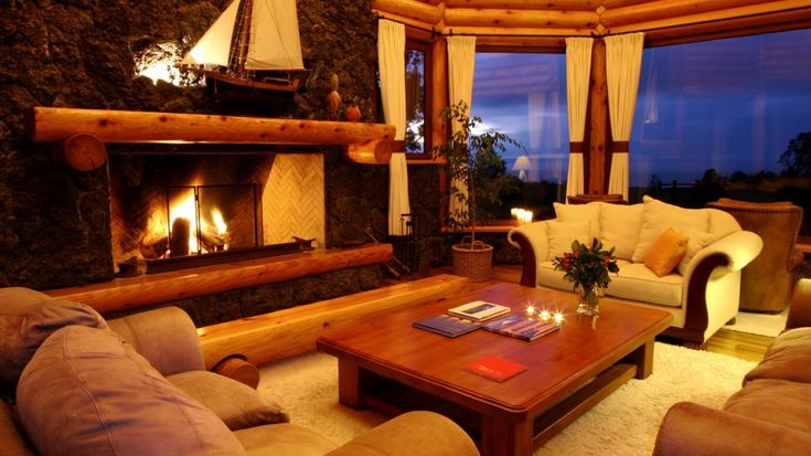 Quincho Country Home @ Chile . More at http://s.bhotels.me