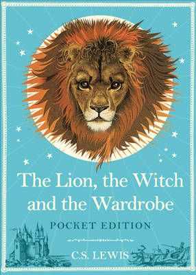 The Lion, the Witch and the Wardrobe | C.S. Lewis