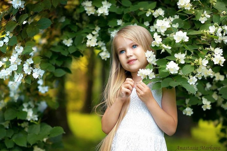 Anastasia Orub (born May 15, 2008) Russian Child Model
