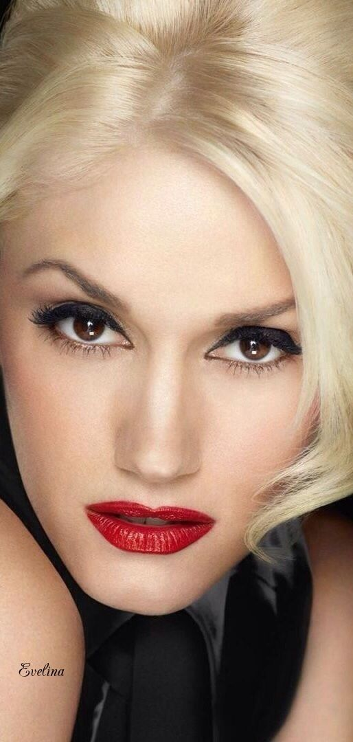 Fashion,Beauty,Landscape,Home Designe, | Fascination… (魅惑的 ... Gwen Stefani