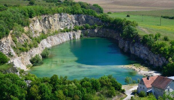 Lom na Janičově vrchu se stal přírodní památkou