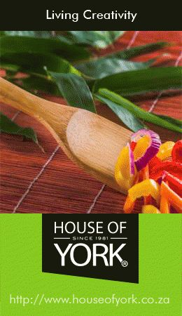 Take a look at House of York's lovely bamboo spatulas from only R19.95! These are eco-friendly, sustainable and renewable. Visit www.houseofyork.co.za to see other bamboo products in our store. #bamboo #spatula #ecofriendly