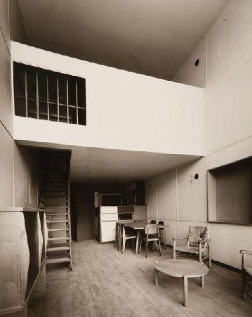 17 best images about le corbusier on pinterest frances o 39 connor pavilion and le corbusier. Black Bedroom Furniture Sets. Home Design Ideas