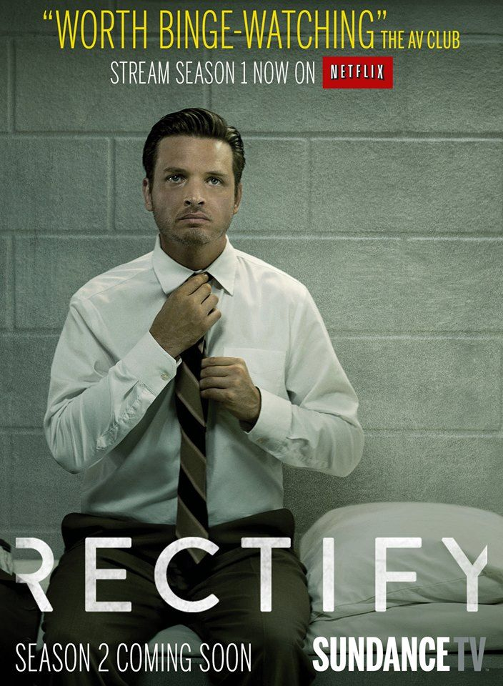 Rectify. Highly recommended.