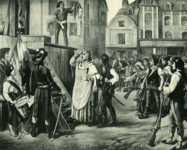 """Résultat de recherche d'images pour """"prêtres martyrs de haute savoie 1794"""""""