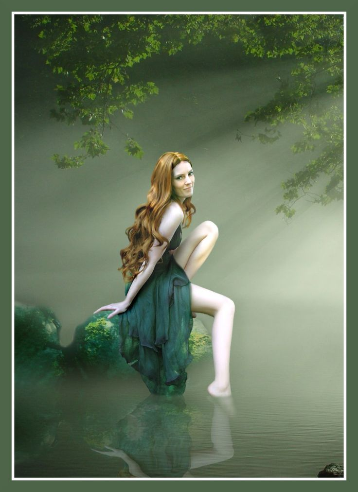 Loreley by Iardacil.deviantart.com