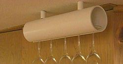 5 trabajos que puedes hacer con tubos de cartón | Hacer bricolaje es facilisimo.com