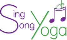 Sing Song Yoga - Yoga for your kids