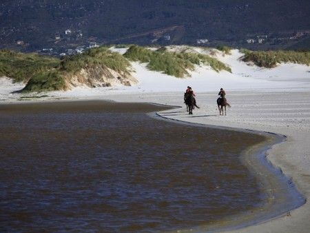 Horse Riding #Noordhoek Beach #CapeTown  http://www.capepointroute.co.za/moreinfoOther.php?aID=68