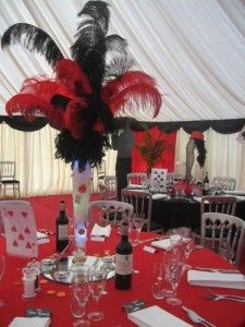 Somehow Add To Table Decorations And The Photo Booth Image Detail For Film Theatre Themed Parties 007 Casino Royale Click A Picture