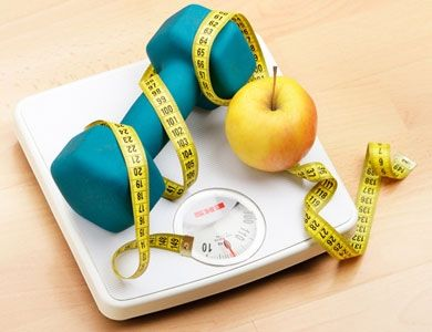 carnitine with beta blocker for weight loss
