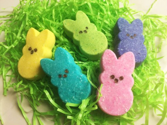 27 best easter basket images on pinterest easter baskets bath holla at my peeps bath candy bath fizzy peep bombs wrapped ready easter bunny basket gift egg hunt party favor girls boys bath fun negle Image collections