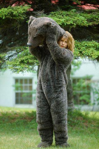 熊 着ぐるみ