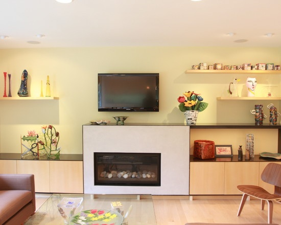 30 best Living/Entertainment Spaces images on Pinterest | Fireplace ...
