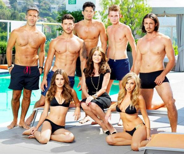 Vanderpump Rules Season 2: Who's In and Who's Out