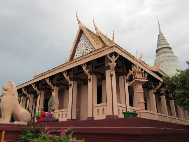 Phnom Pehn, Cambodia