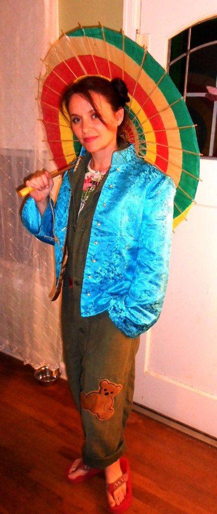 Kaylee Frye, Firefly Costume