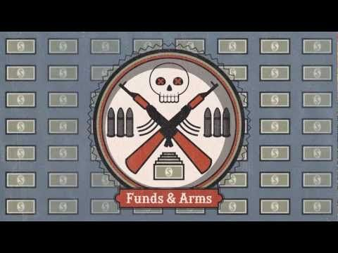 """Short film, infographic """"The Violence of Mexican Drug Cartels"""" explains the complexities of Mexico's war against drug violence and US complicity with cartels' crimes."""