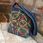 Мобильный LiveInternet Оригинальные лоскутные сумки. Подборка. | Мама_Дина - МОЙ МИР |