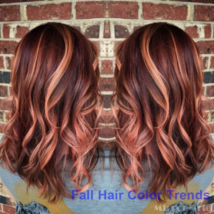 36 Beautiful Rose Gold Hair Color Ideas