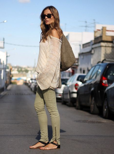 faded army green jeggings - Faded Army Green Jeggings Style- Colored Skinny Jeans