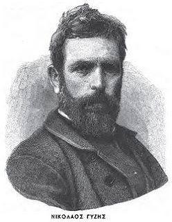 ΟΛΥΜΠΙΑΚΗ ΦΛΟΓΑ: Σαν σήμερα, το 1901, απεβίωσε στο Μόναχο ο μεγάλος...