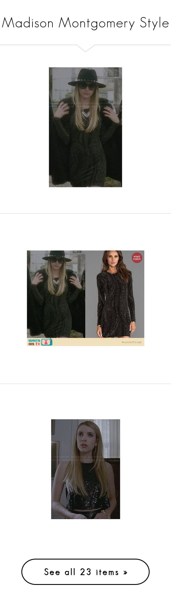 """Madison Montgomery Style"" by demiwitch-of-mischief ❤ liked on Polyvore featuring dresses, body conscious dress, metallic print dress, metallic bodycon dress, bodycon dress, print bodycon dress, print dresses, americana dress, metallic dress and pattern dress"