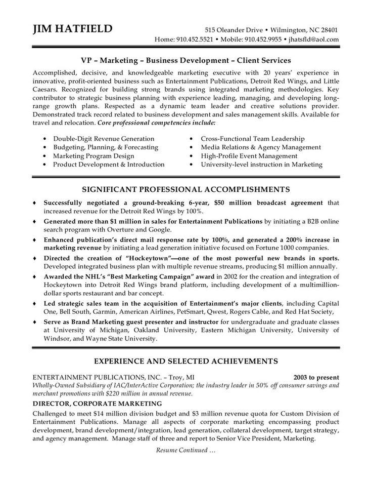 Professional Accomplishments Resume, example achievements for - professional accomplishments resume