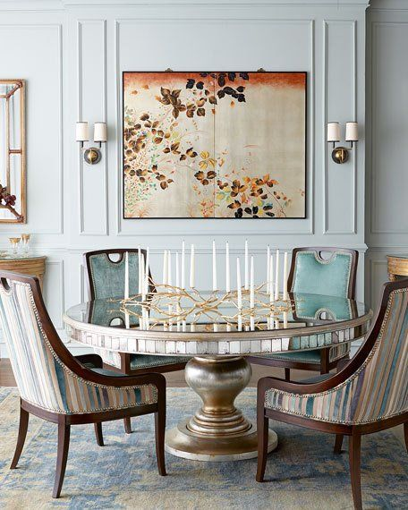 102 best Dining rooms images on Pinterest