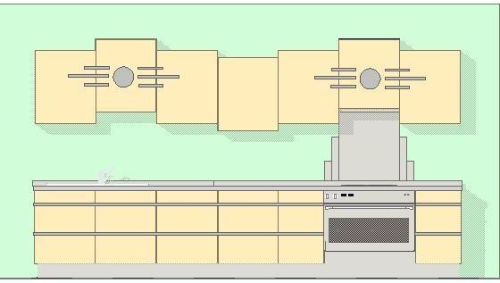 Art Deco Kitchen Design Kitchen Pinterest