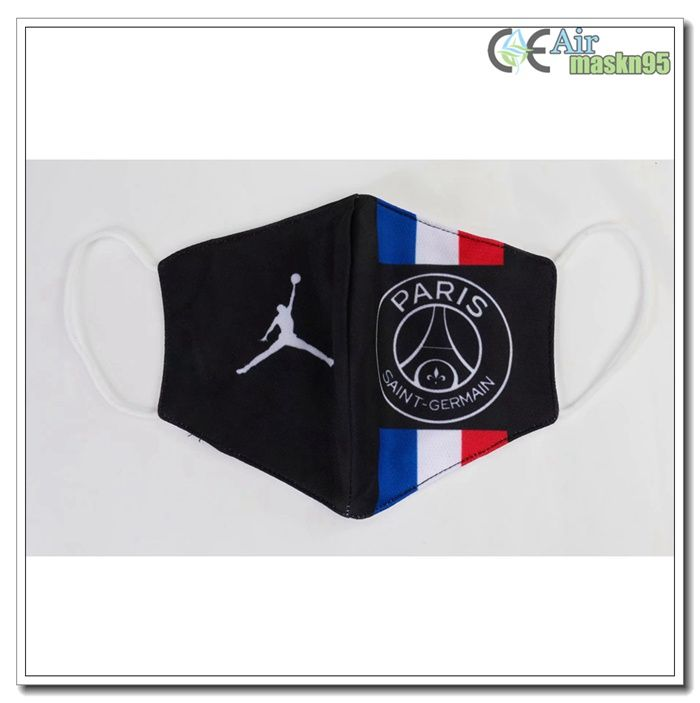 Medline Psg Face Mask For Football Uk Protection In 2020 Football Facemask Psg Cheap Football Shirts
